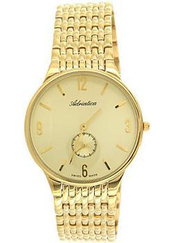 Adriatica Часы Adriatica 1229.1151Q. Коллекция Gents adriatica adriatica a8204 2123q