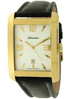 Adriatica Часы Adriatica 1232.1253Q. Коллекция Gents adriatica часы adriatica 8243 1211qf коллекция gents