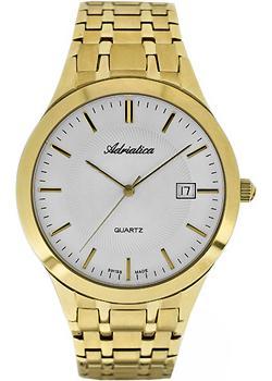 Adriatica Часы Adriatica 1236.1113Q. Коллекция Gents adriatica часы adriatica 1112 5263q коллекция gents