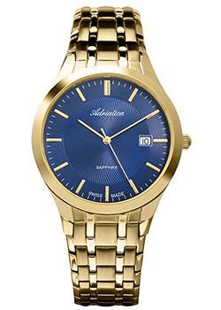 Adriatica Часы Adriatica 1236.1115Q. Коллекция Premiere adriatica часы adriatica 3136 5117q коллекция premiere