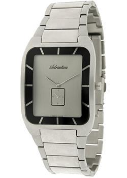 Adriatica Часы Adriatica 1242.4117Q. Коллекция Titanium adriatica a3145 4214q