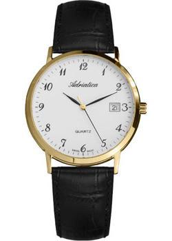 Adriatica Часы Adriatica 1243.1223Q. Коллекция Twin adriatica часы adriatica 3143 2113q коллекция twin