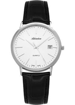 Adriatica Часы Adriatica 1243.5213Q. Коллекция Twin adriatica часы adriatica 3176 1111q коллекция twin