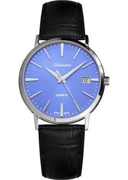 Adriatica Часы Adriatica 1243.5215Q. Коллекция Twin adriatica часы adriatica 3136 511gq коллекция twin