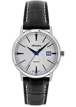 Adriatica Часы Adriatica 1243.52B3Q. Коллекция Gents adriatica a3173 52b3q