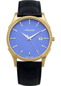 Adriatica Часы Adriatica 1246.1215Q. Коллекция Twin женские часы adriatica a3464 1113q