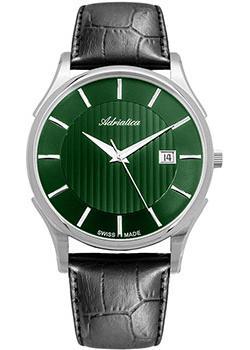 Adriatica Часы Adriatica 1246.5210Q. Коллекция Premiere adriatica часы adriatica 3143 2113q коллекция twin