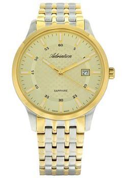 Adriatica Часы Adriatica 1256.2111Q. Коллекция Gents