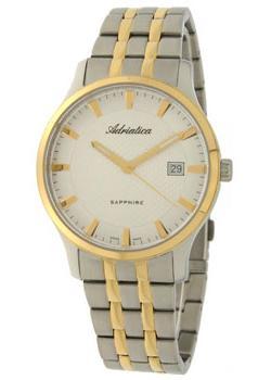 Adriatica Часы Adriatica 1258.2113Q. Коллекция Gents adriatica a3146 1213q