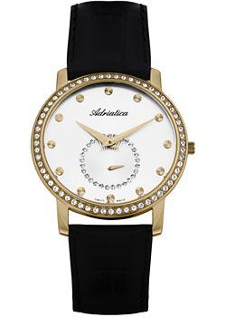 цена Adriatica Часы Adriatica 1262.1243QZ. Коллекция Multifunction онлайн в 2017 году