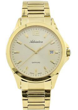 Adriatica Часы Adriatica 1264.1151Q. Коллекция Twin adriatica часы adriatica 3176 1111q коллекция twin