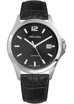 Adriatica Часы Adriatica 1264.5254Q. Коллекция Twin adriatica часы adriatica 3156 5116q коллекция twin