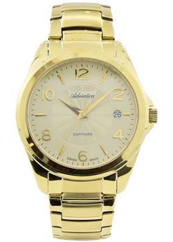 Adriatica Часы Adriatica 1265.1151Q. Коллекция Twin adriatica часы adriatica 3156 5116q коллекция twin