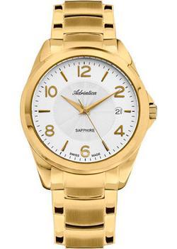 Adriatica Часы Adriatica 1265.1153Q. Коллекция Twin adriatica часы adriatica 3176 1111q коллекция twin