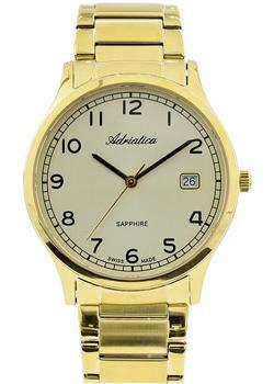Adriatica Часы Adriatica 1267.1121Q. Коллекция Twin adriatica часы adriatica 3173 1251q коллекция twin