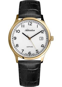 Adriatica Часы Adriatica 1267.1223Q. Коллекция Twin adriatica часы adriatica 3176 1111q коллекция twin
