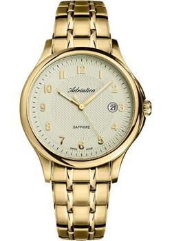Adriatica Часы Adriatica 1272.1121Q. Коллекция Twin adriatica a3146 1213q