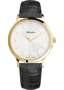 Adriatica Часы Adriatica 1273.1253Q. Коллекция Twin