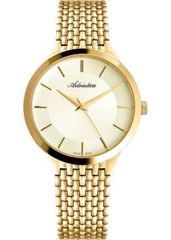 Adriatica Часы Adriatica 1276.1111Q. Коллекция Twin adriatica часы adriatica 1256 5115q коллекция twin