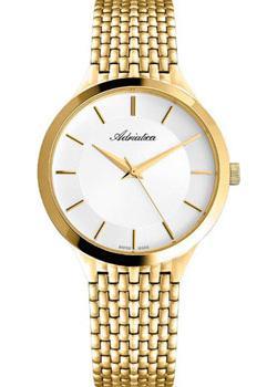 Adriatica Часы Adriatica 1276.1113Q. Коллекция Pairs adriatica a3146 1213q