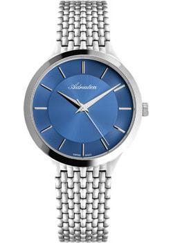 Adriatica Часы Adriatica 1276.5115Q. Коллекция Classic everswiss часы everswiss 2787 lbkbk коллекция classic