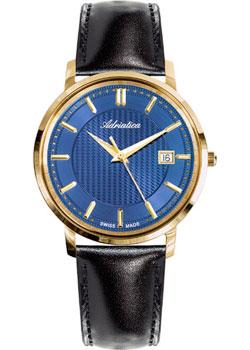 Adriatica Часы Adriatica 1277.1215Q. Коллекция Pairs adriatica a3146 1213q
