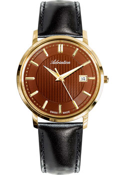 Adriatica Часы Adriatica 1277.121GQ. Коллекция Pairs