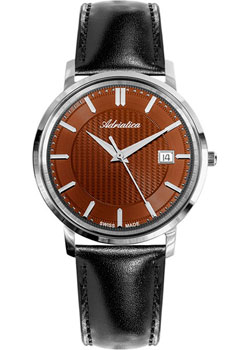 Adriatica Часы Adriatica 1277.521GQ. Коллекция Pairs adriatica часы adriatica 3129 1153q коллекция ladies