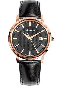 Adriatica Часы Adriatica 1277.9214Q. Коллекция Twin adriatica часы adriatica 3146 5216q коллекция twin