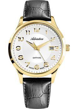 Adriatica Часы Adriatica 1278.1223Q. Коллекция Twin adriatica часы adriatica 3156 5116q коллекция twin