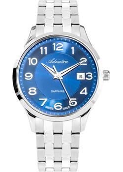 Adriatica Часы Adriatica 1278.5125Q. Коллекция Twin adriatica часы adriatica 1256 5115q коллекция twin