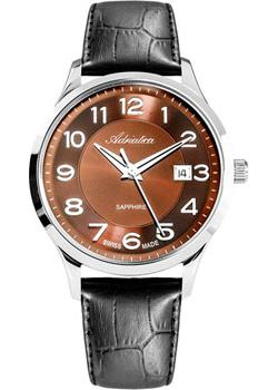 Adriatica Часы Adriatica 1278.522GQ. Коллекция Twin adriatica часы adriatica 3177 1213q коллекция twin