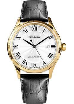 Adriatica Часы Adriatica 1984.1233A. Коллекция Automatic цена и фото