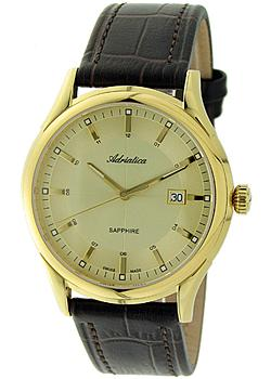 Adriatica Часы Adriatica 2804.1211Q. Коллекция Gents adriatica часы adriatica 8241 1265q коллекция gents