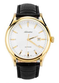 Adriatica Часы Adriatica 2804.1213A. Коллекция Gents adriatica a3146 1213q