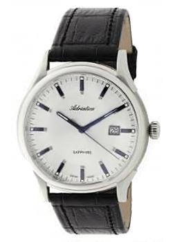 Adriatica Часы Adriatica 2804.52B3Q. Коллекция Gents adriatica a3145 4214q