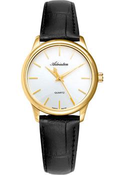 Adriatica Часы Adriatica 3042.1213Q. Коллекция Ladies adriatica часы adriatica 3143 2113q коллекция twin