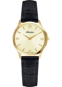 Adriatica Часы Adriatica 3141.1261Q. Коллекция Twin adriatica часы adriatica 3176 1111q коллекция twin