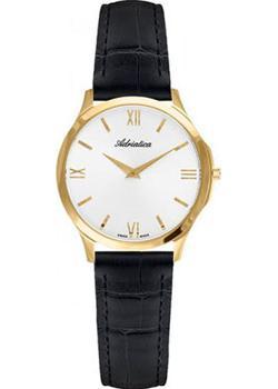 Adriatica Часы Adriatica 3141.1263Q. Коллекция Twin adriatica часы adriatica 3177 1213q коллекция twin