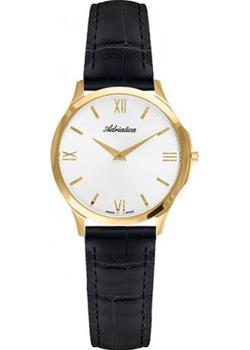 Adriatica Часы Adriatica 3141.1263Q. Коллекция Twin adriatica a3173 52b3q