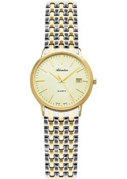 Adriatica Часы Adriatica 3143.2111Q. Коллекция Twin adriatica часы adriatica 3176 1111q коллекция twin