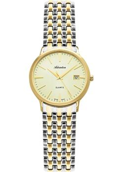 цена Adriatica Часы Adriatica 3143.2111Q. Коллекция Twin онлайн в 2017 году