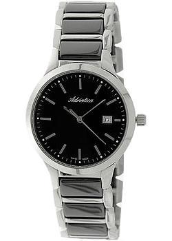 купить Adriatica Часы Adriatica 3149.E114Q. Коллекция Ladies по цене 12600 рублей