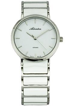 Adriatica Часы Adriatica 3155.C113Q. Коллекция Ceramic adriatica часы adriatica 3148 d113q коллекция ceramic
