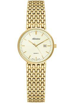 Adriatica Часы Adriatica 3170.1111Q. Коллекция Twin adriatica часы adriatica 3156 5116q коллекция twin