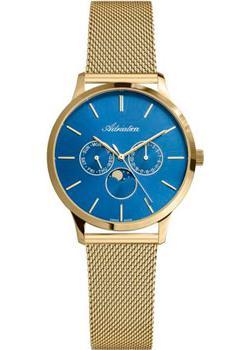Adriatica Часы Adriatica 3174.1115QF. Коллекция Twin adriatica часы adriatica 3176 1111q коллекция twin
