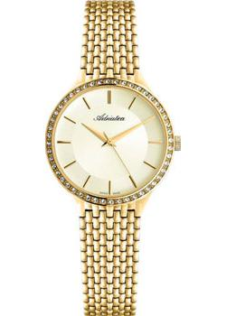 Adriatica Часы Adriatica 3176.1111QZ. Коллекция Pairs adriatica часы adriatica 3176 r114q коллекция pairs