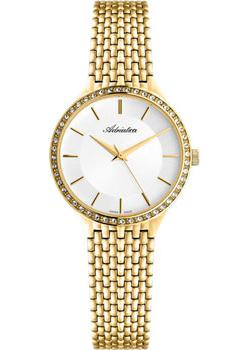 Adriatica Часы Adriatica 3176.1113QZ. Коллекция Twin adriatica часы adriatica 3143 2113q коллекция twin