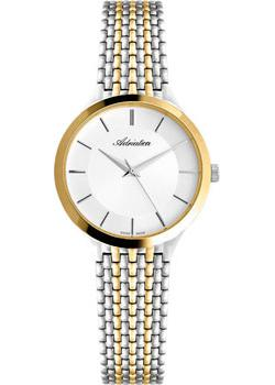 Adriatica Часы Adriatica 3176.2113Q. Коллекция Twin