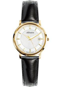 Adriatica Часы Adriatica 3177.1213Q. Коллекция Twin adriatica часы adriatica 3146 5216q коллекция twin